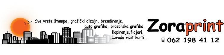 ZoraPrint