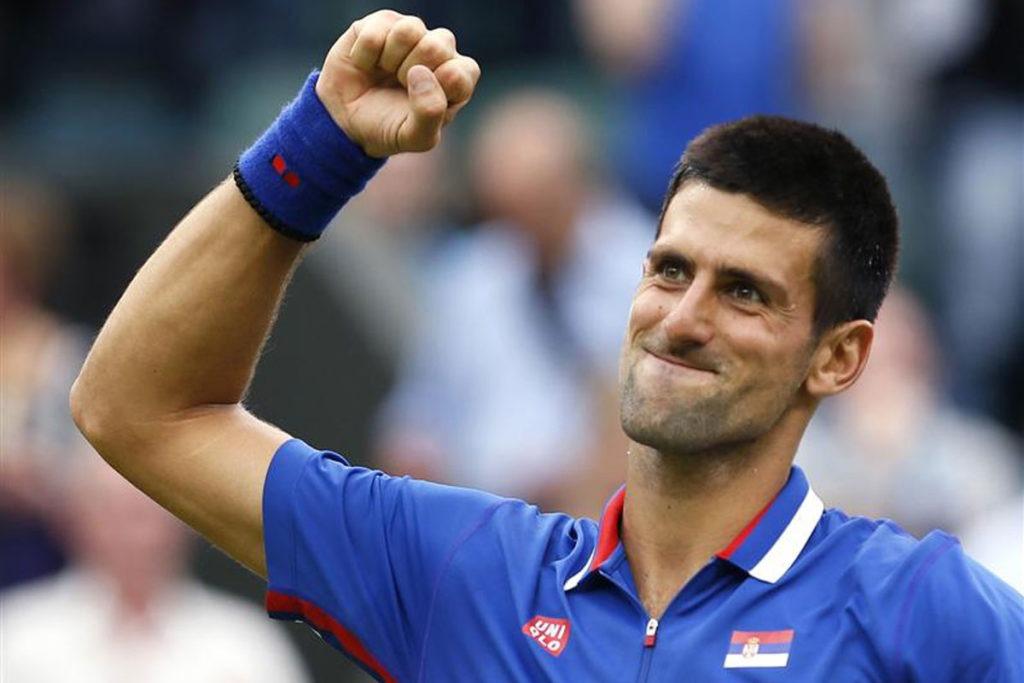 Novak u finalu Majamija, trofej ga vodi u istoriju!