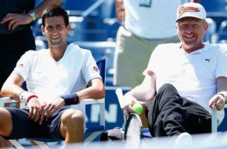 Tajne uspeha Boris Beker otkrio ključne detalje saradnje sa Novakom