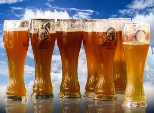 Pivo Ilustracija