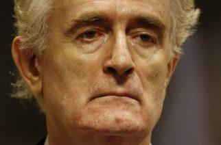Hag -Karadžiću 40 godina, kriv za genocid u Srebrenici