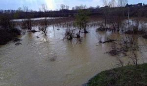 Smiruju se reke