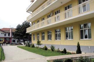 Šabacka Bolnica