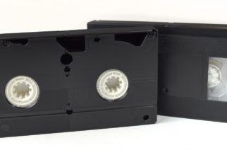 SAD: Uhapšen jer 14 godina nije vratio film na VHSu