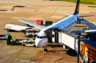 Briselski aerodrom otvara se za putnički saobraćaj