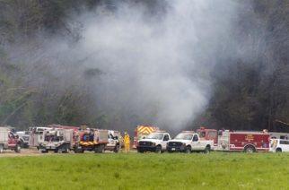 Helikopter pao tokom turističke ture u SAD, petoro poginulo
