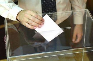 Predizborna tišina zbog ponavljanja glasanja