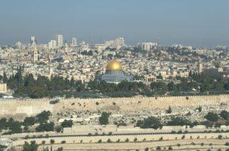 Na hiljade pravoslavnih vernika u Jerusalimu
