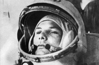 Gagarinovo putovanje: Dan kad je Rusija postala kosmička sila