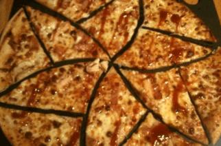 Matematičari su pronašli nov način sečenja pice :)