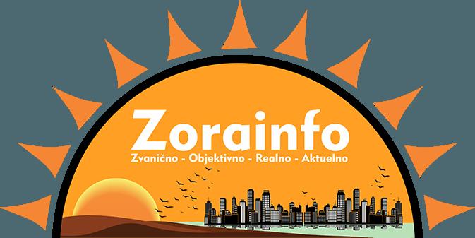 Zorainfo