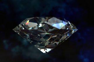 Na aukciji dijamant veličine teniske loptice