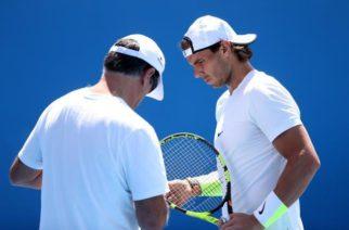 Toni Nadal: Novak može da prestigne Rafu i RF