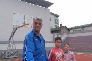 Šabačka košarka igra se u Turskoj