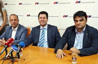 Aleksandar Pajić novi poverenik šabačkog odbora