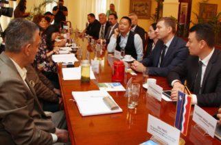 Kineski privrednici zainteresovani za šabačke projekte