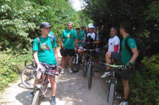 Biciklistički turizam ima šansu