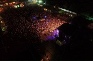 Više od 10000 posetilaca na ŠLF-u!