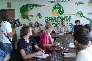 Solidarnost Šapčana na delu