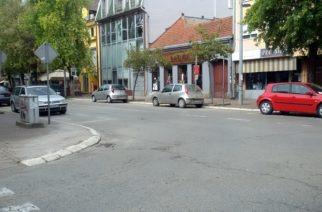 Deo Karađorđeve u subotu bez saobraćaja
