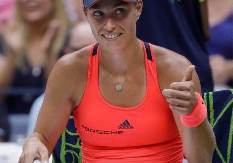 Anđelika Kerber pobednica je US Opena