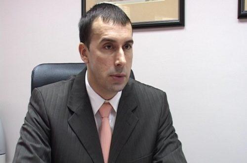 Dragan Ninković novi predsednik GO SPO