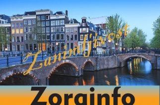 7 zanimljivosti o Amsterdamu koje možda niste znali