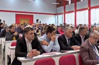 Skupština grada jednoglasno za dodelu sredstava podsticaja Jazakiju
