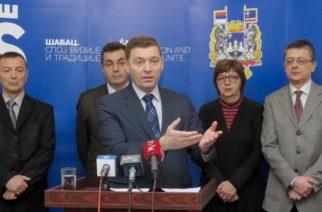 Zelenović: Utvrđene neusaglašenosti državne revizije nisu proizvele štetu za budžet