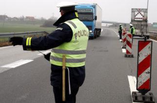 Za vreme praznika pojačana kontrola saobraćaja