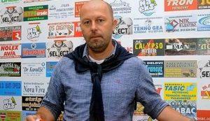 Dragan Aničić novi trener Mačve
