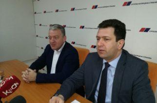 SNS Šabac: DRI potvrdila da gradska vlast ne radi po zakonu