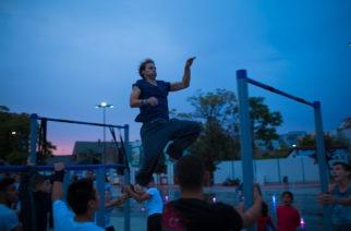 Neobični sportovi – obični ljudi