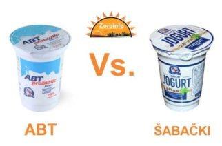 Gde je nestao šabački ABT jogurt?