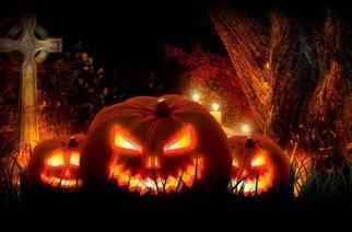 Noć veštica. Da li ste spremili bundeve ili kostim?
