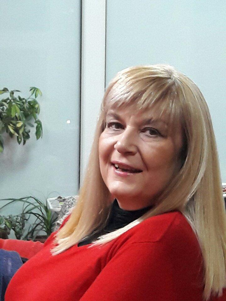 Olga Perić