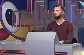 Šabački dvometraš  –  finalista TV Slagalice!