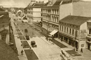 Šabac, 1940. godina