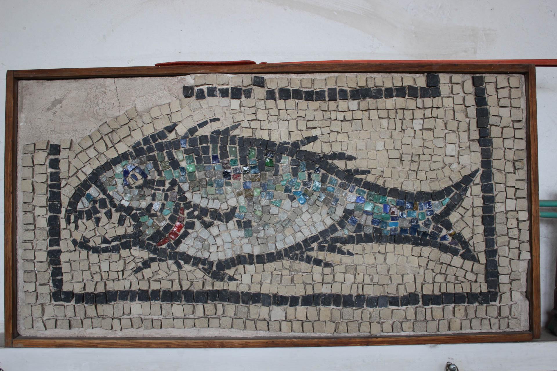 Mozaik Zoraonfo