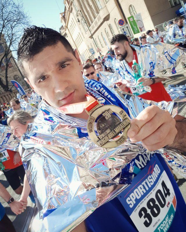Polu maraton u Pragu_Zorainfo
