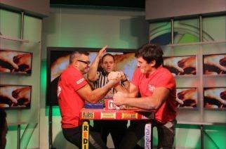 Pobeda protiv dva rumunska prvaka . Najvece pobede do sada Marian Rotaru I Daniel Andronace