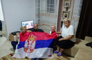 Zorainfo u poseti Maksimovićima