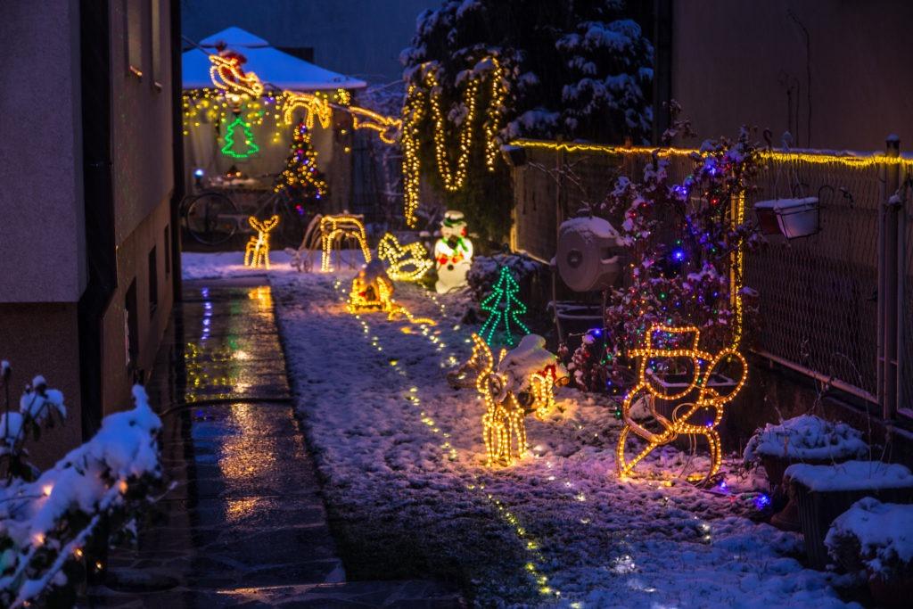 Nova godina u Šapcu